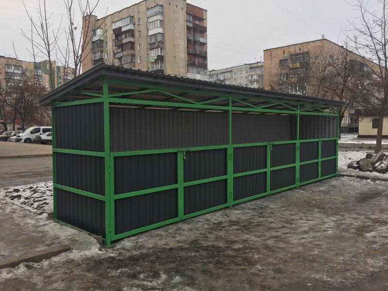 На ремонт майданчиків у 2019 році у міському бюджеті передбачені кошти у сумі 500 тисяч гривень