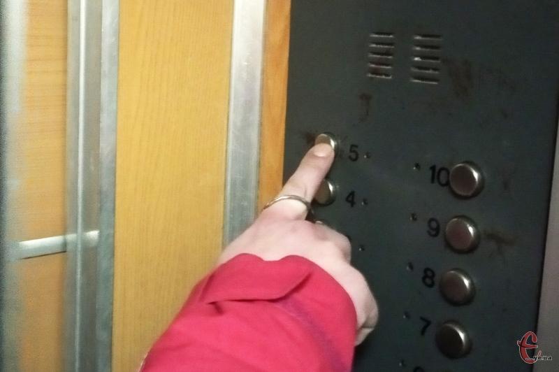 За 2020 рік заплановано обстеження 311 ліфтів