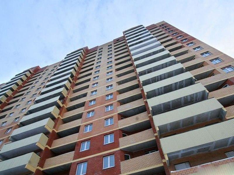 У Хмельницькому квадратний метр житла коштує близько 448 доларів