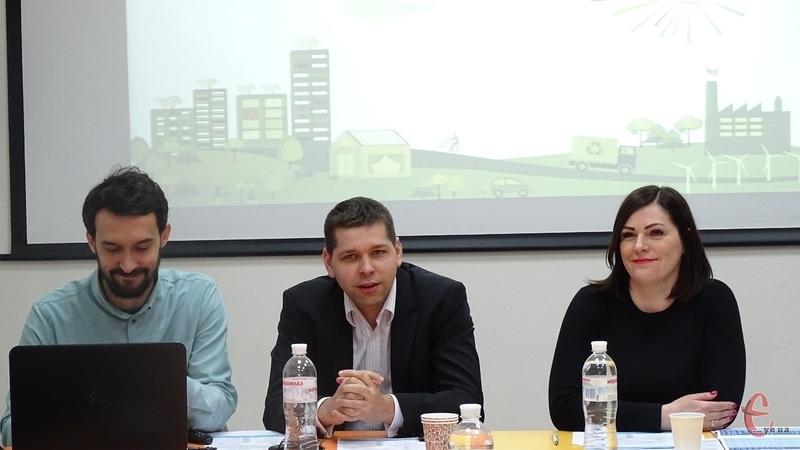Експерти проаналізували План дій сталого енергетичного розвитку
