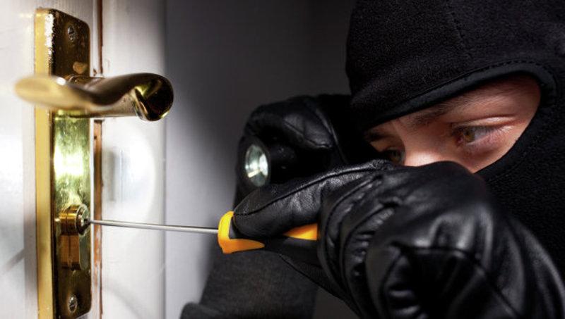 Правоохоронці поки що не розкрили крадіжки, які сталися в Хмельницькому 7 березня