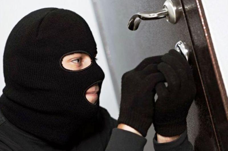Обоби крадіїв невідоі
