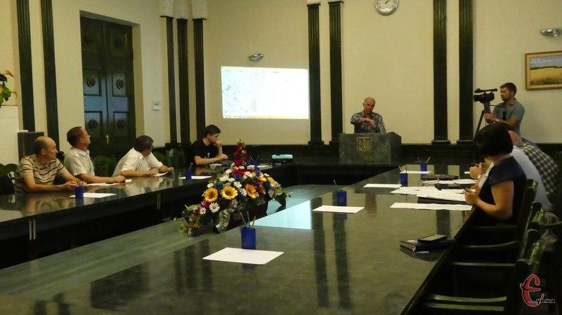 Відбулося чергове засідання топонімічної комісії