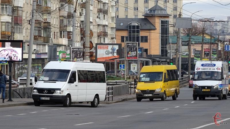 Проїзд в громадському транспорті стане дорожчим