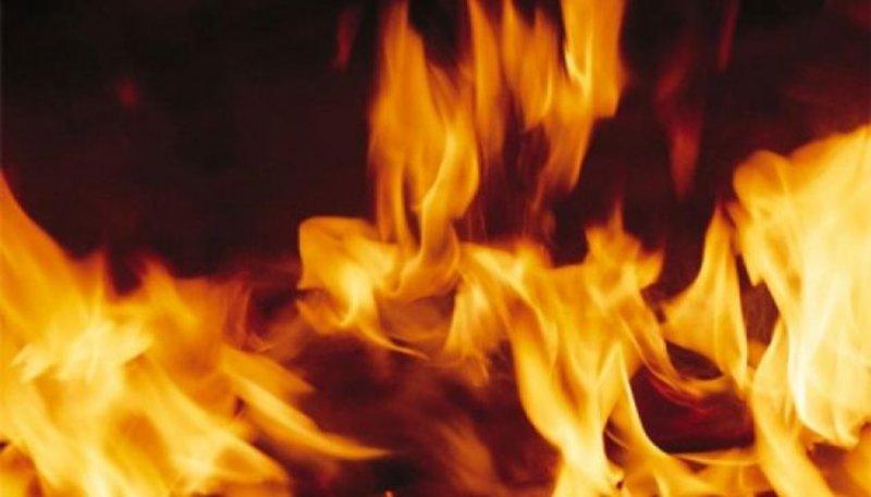 Ймовірна причина пожежі — коротке замикання електромережі