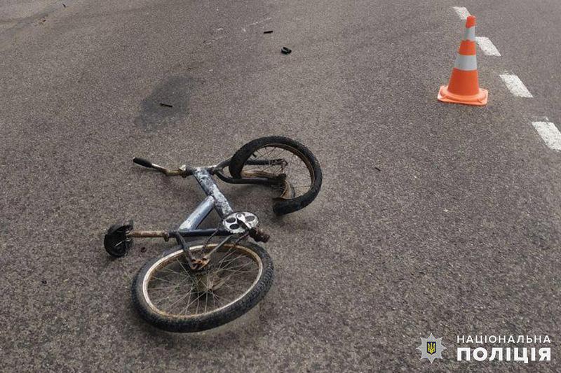 Аварія сталася в обласному центрі на вулиці Волочиській