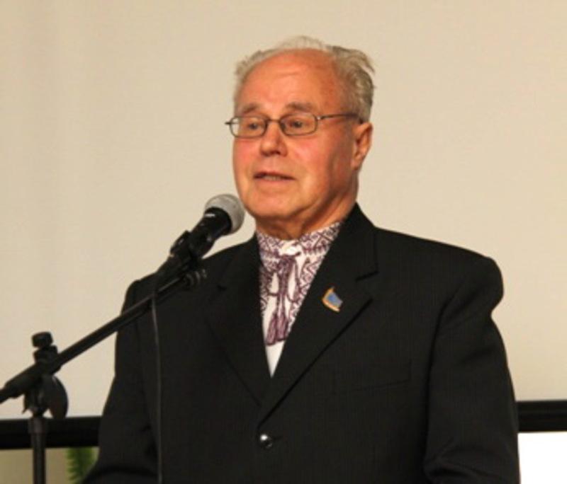 Микола Кульбовський помер на 84 році життя