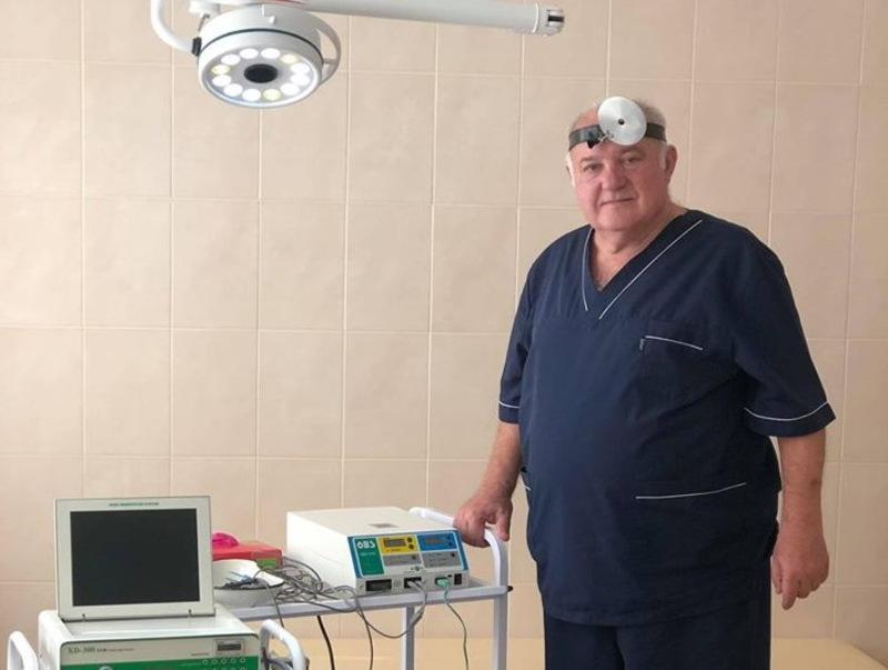 Івану Савчуку було 69 років