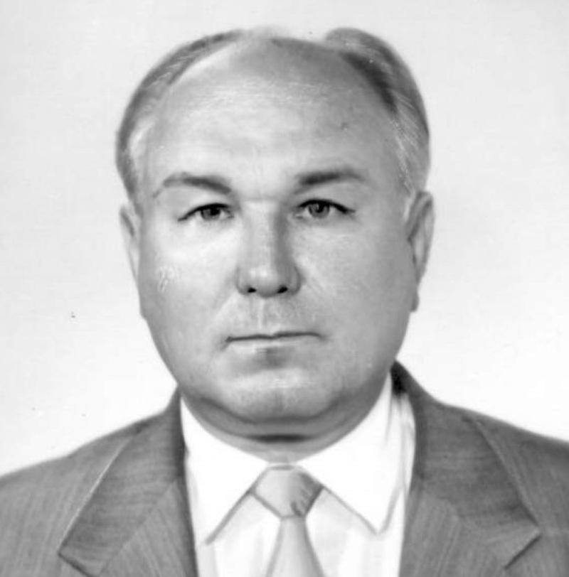 Анатолій Поперняк помер у Хмельницькому на 82 році життя