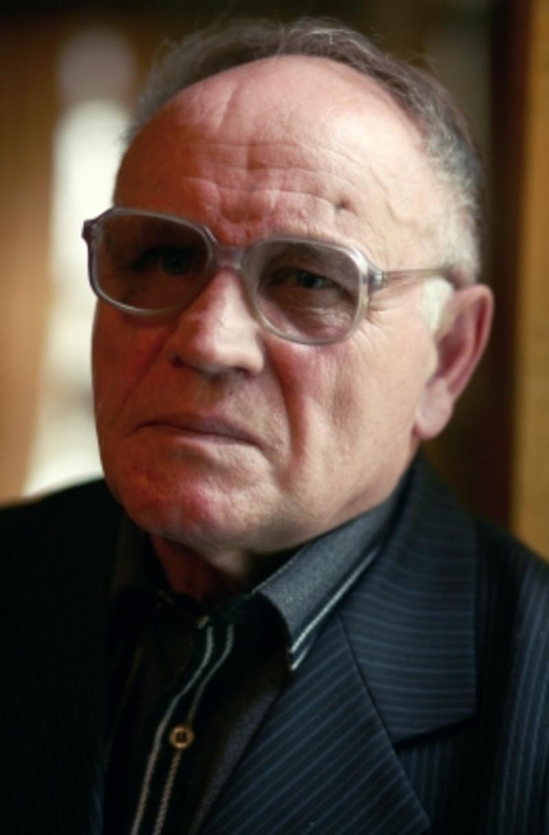 Петру Карасю в січні виповнилося 80 років