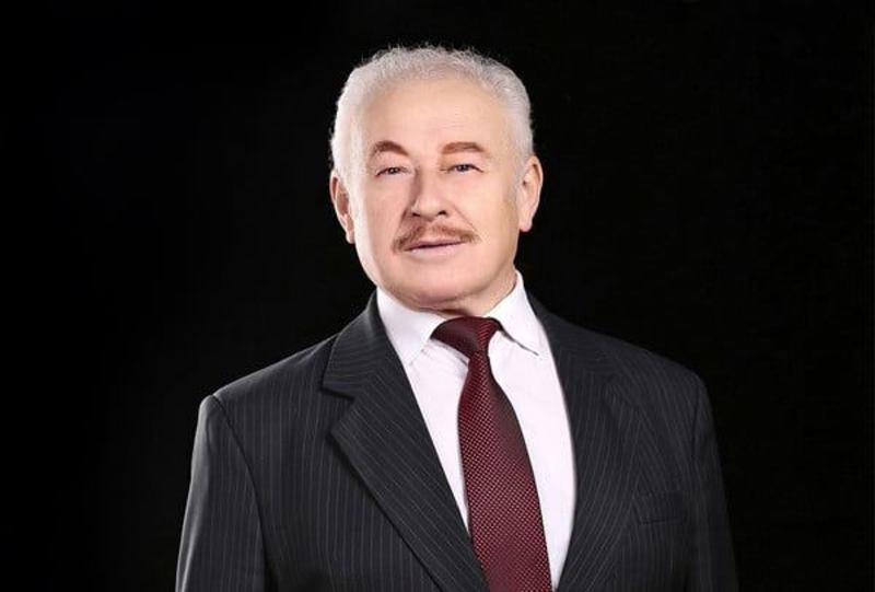 В обласному центрі помер Олександр Топоринський
