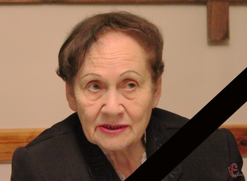Клара Моргулян, якій 20 березня виповнилося 83 роки, померла 29 липня 2015 року