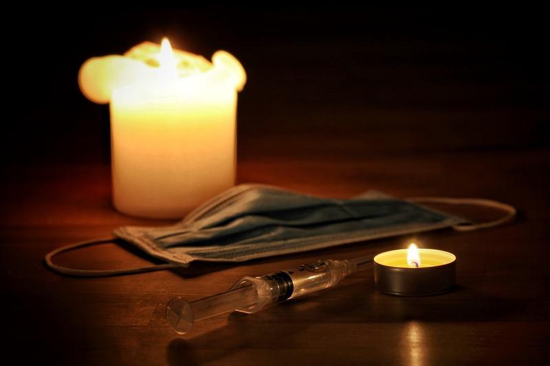 Мешканка Нетішина, в якої був Covid-19, померла в Хмельницькій інфекційній лікарні