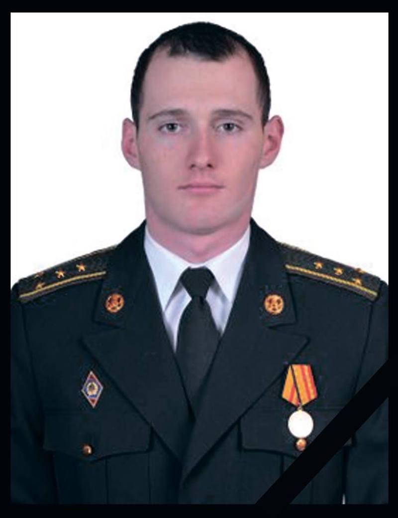 Учасник неоголошеної війни Андрій Вільгуш помер 24 січня 2019 року