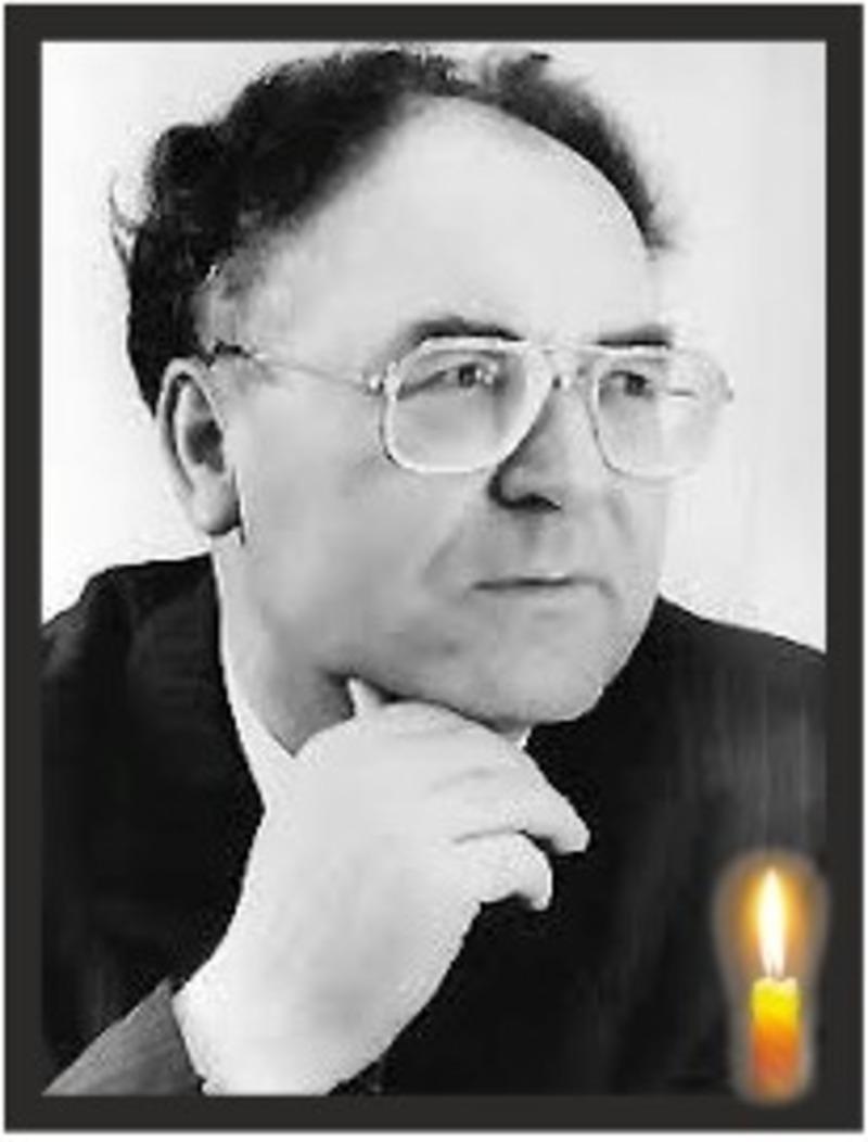 Серце Йосипа Івановича зупинилося на 78 році життя