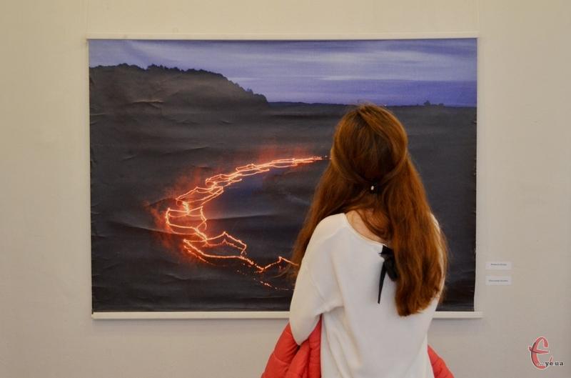 Ленд-арт – мистецтво про мінімальне втручання людини у природу