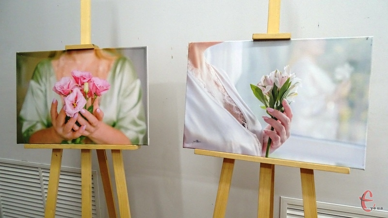 На фотороботах зображені жінки, які дотичні до проблем раку молочної залози