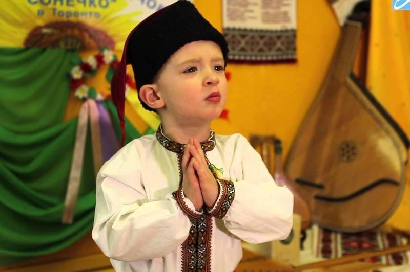 Маленькі хмельничани читатимуть вірші Кобзаря