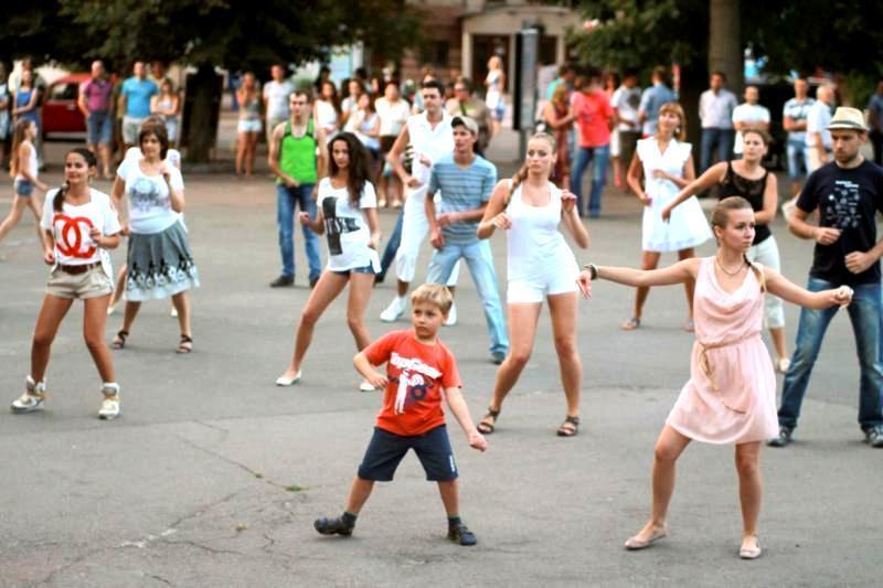 Фестиваль проводиться з метою популяризації здорового способу життя та змістовного дозвілля мешканців