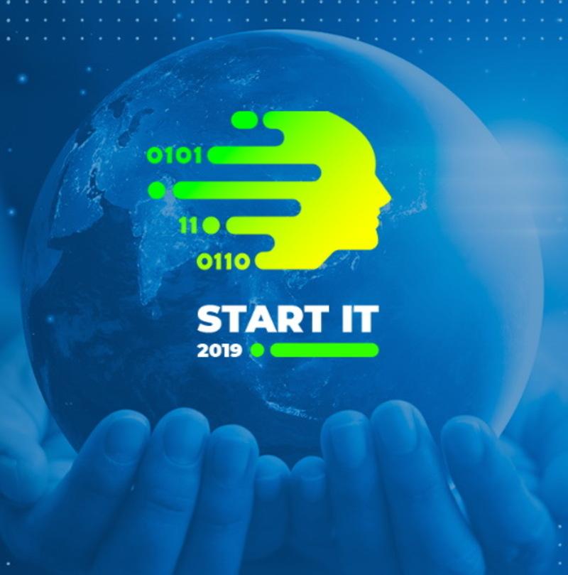 «Start in IT» пройде в Хмельницькому 30 листопада