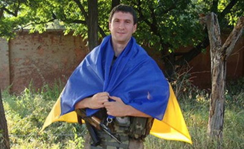 Зв'язок з Олександром перервався після фатального бою під Іловайськом 28 серпня 2014 року