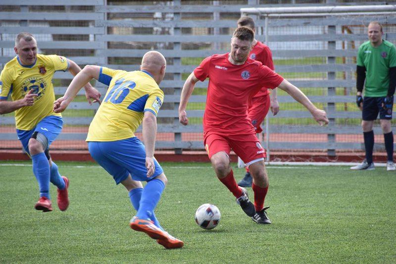 Заплановано, що турнір з мініфутболу «Кубок захисників України» стане щорічним