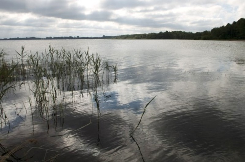 100 гектарів водного фонду Хмельниччини приватизувати не дозволили