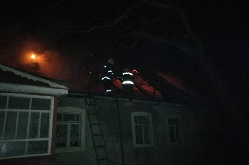 За минулу добу вогнеборцям вдалося приборкати 4 пожежі
