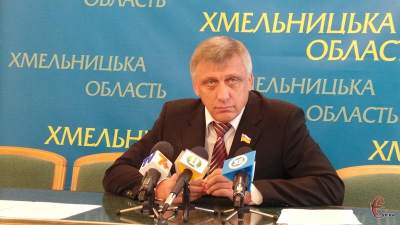 Михайло Загородний підписав розпорядження про створення Центру допомоги демобілізованим бійцям