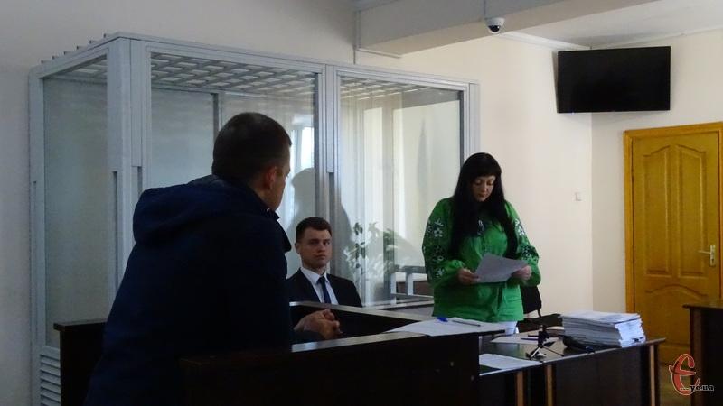 У суді допитали свідків стрілянини