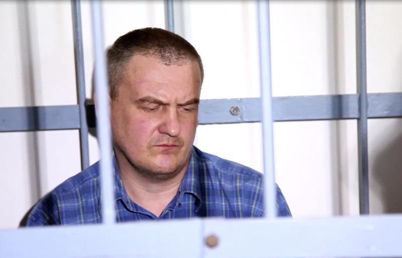 Підозрюваному, якого затримали в Києві, загрожує довічне позбавлення волі