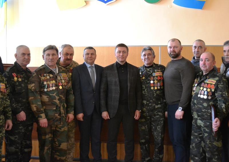 За добрим звичаєм черговий рік поспіль до цієї дати долучається благодійний фонд Сергія Лабазюка «Ми поруч».