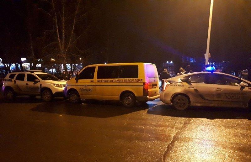 Тіло чоловіка виявили учора ввечері на Прибузькій