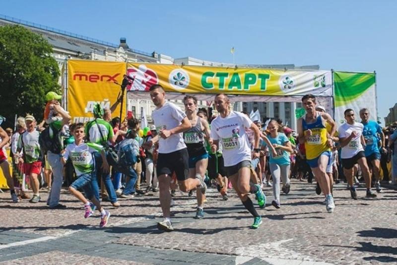 Хмельничан запрошують відзначити Олімпійський день
