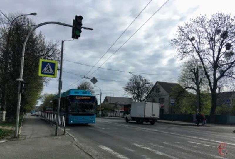Рух тролейбусів змінять у суботу, 6 березня
