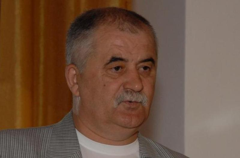 Валерію Таратасюку було 58 років.