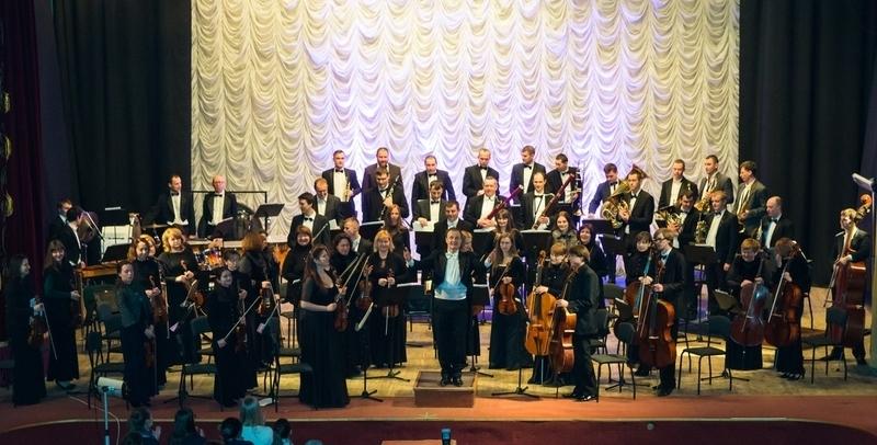 Звучатиме ораторія відомого українського композитора Ігоря Щербакова