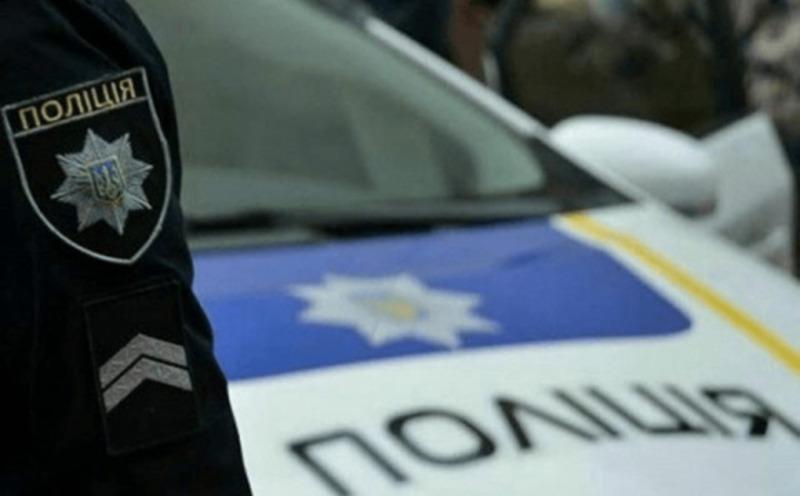 Патрульні оформили на 43-річного жителя Красилівського району адмінпротокол