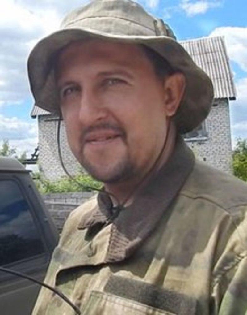 Хмельничан запрошують на вечір-спомин Олександра Цисара