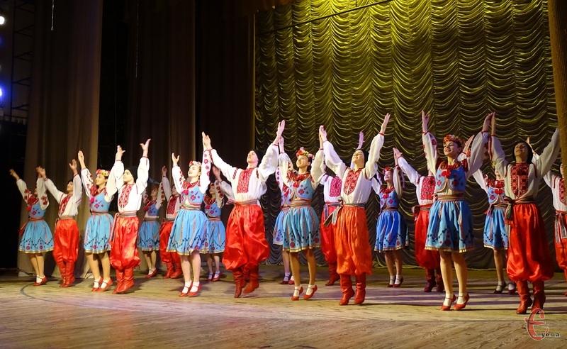 Захід відбувся у Хмельницькому обласному музично-драматичному театрі імені Михайла Старицького