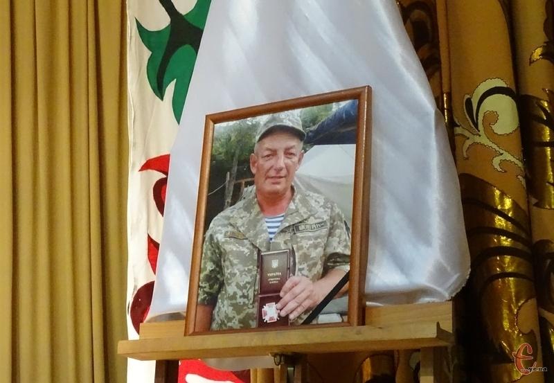 Повернувшись з фронту, Андрій Іванович активно займався громадською діяльністю та справами ветеранів АТО