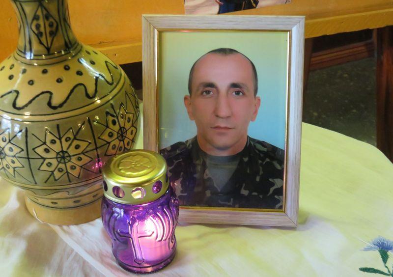 Володимир Панчук помер на 37-му році життя