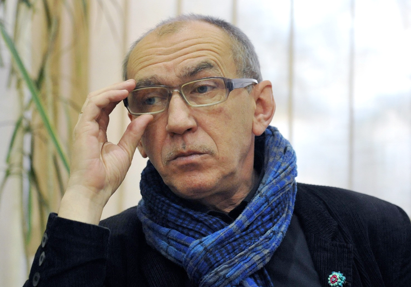 До Хмельницького приїде Олександр Ірванець