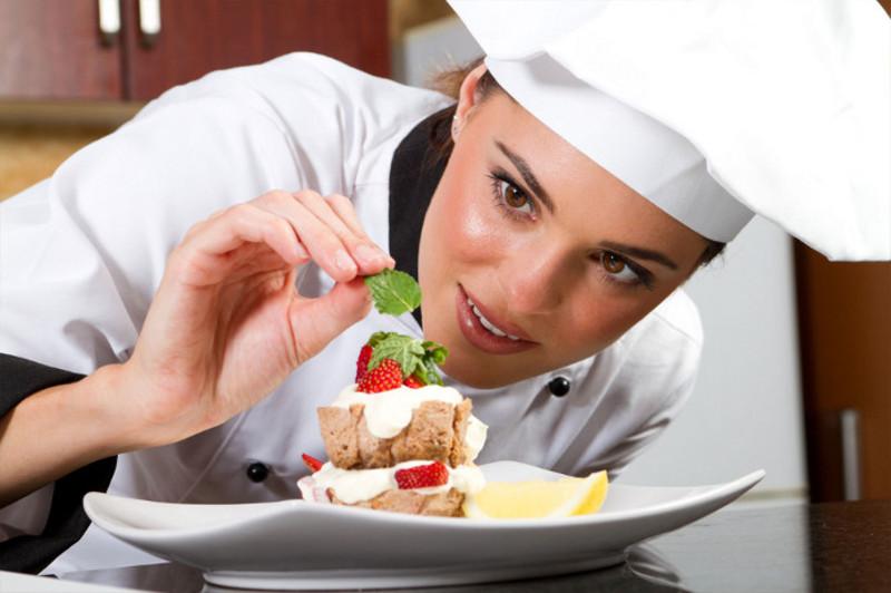 Учасники конкурсу готуватимуть страви на чотири персони