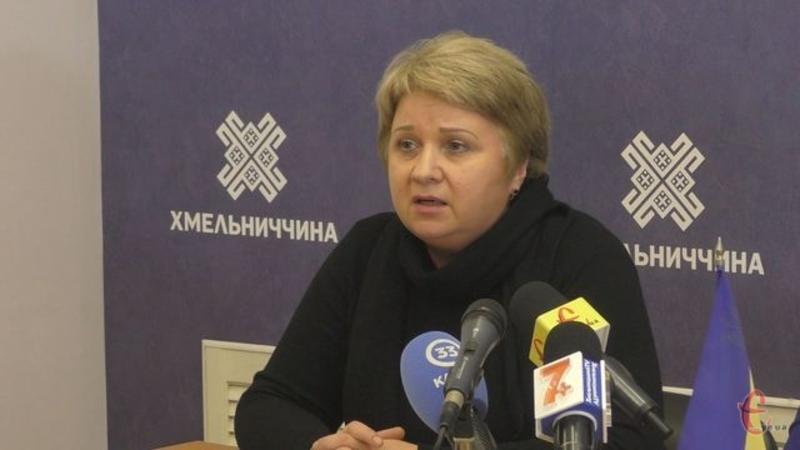 Загалом Оксана Піддубна працює у Хмельницькій міській інфекційній лікарні з 1988 року