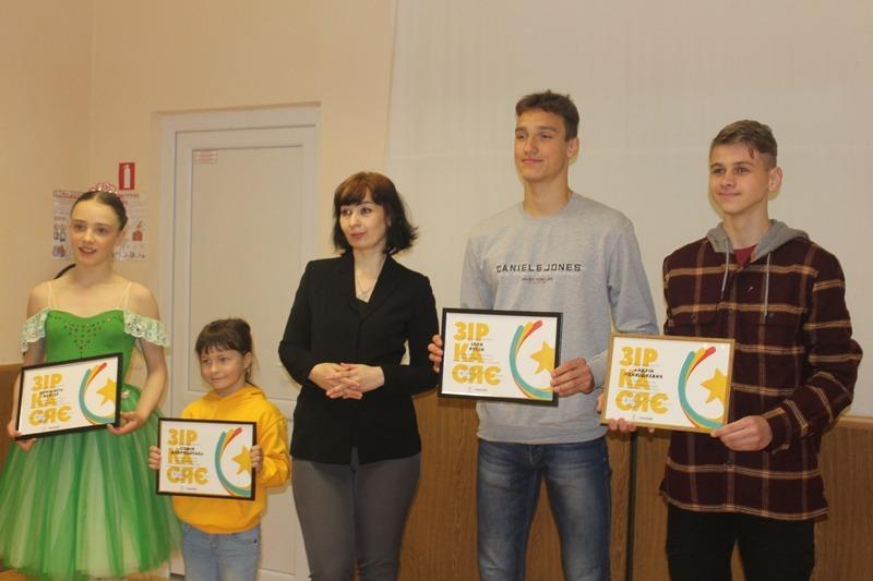 Нагородження переможців відбулося сьогодні, 29 травня, у спортивно-культурному центрі «Плоскирів»