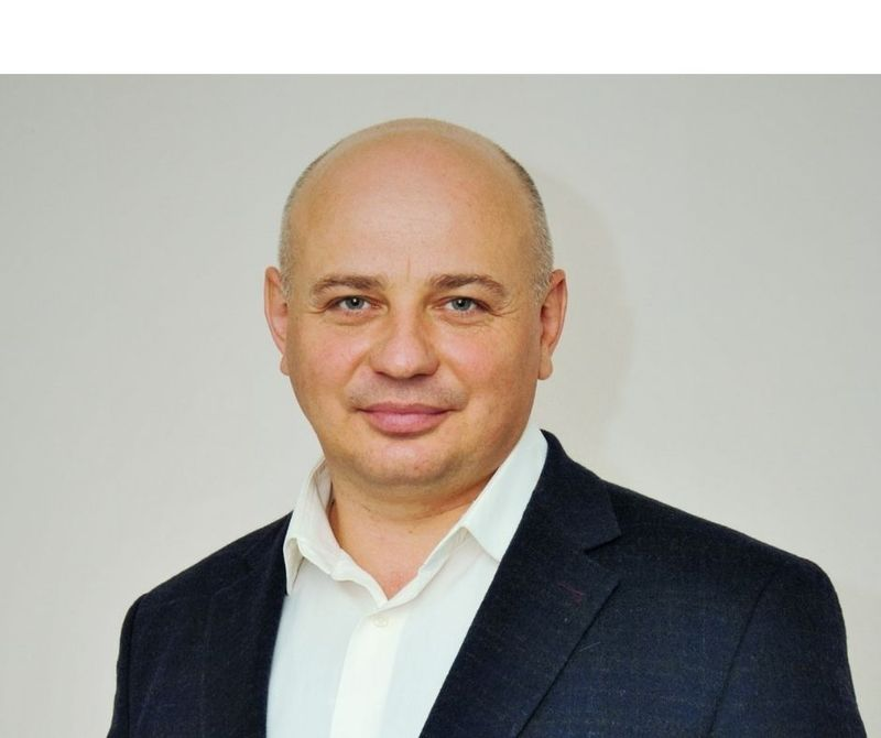 Сергій Бобух очолив КП «Електротранс»