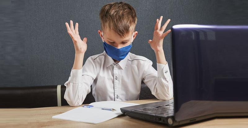 В роботі під час навчання рекомендували керуватися новим санітарним регламентом
