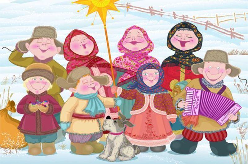 Послухати та поспівати колядок можна у Хмельницькій обласній філармонії 28-го грудня
