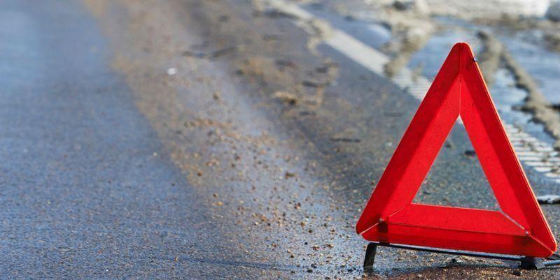 Вчора, 15 лютого у Хмельницькому сталися дві дорожньо-транспортні пригоди